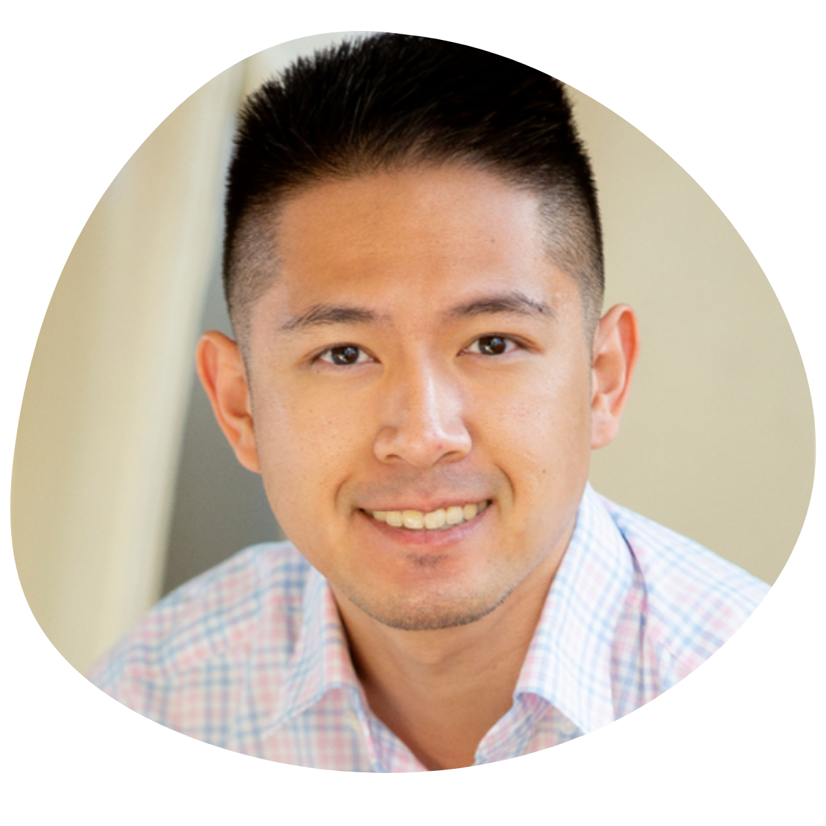 Vinny Thanh, CircleCI Solutions Engineer Headshot