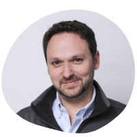 Bridgecrew co-founder, Guy Eisenkot, Headshot