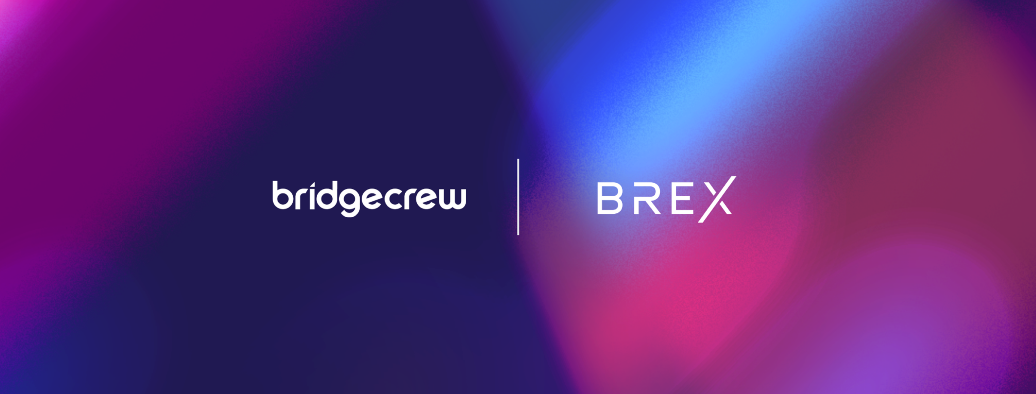 Bridgecrew and Brex logo