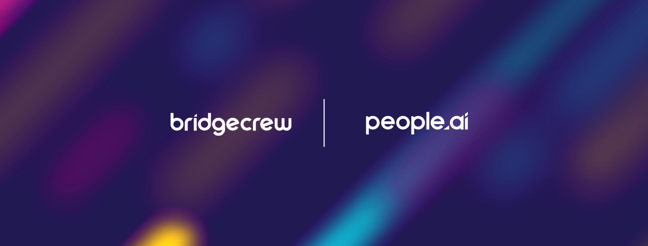 Bridgecrew and People.ai logo