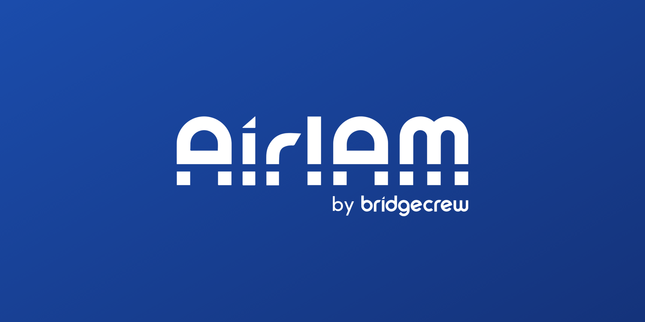 AirIAm by Bridgecrew logo