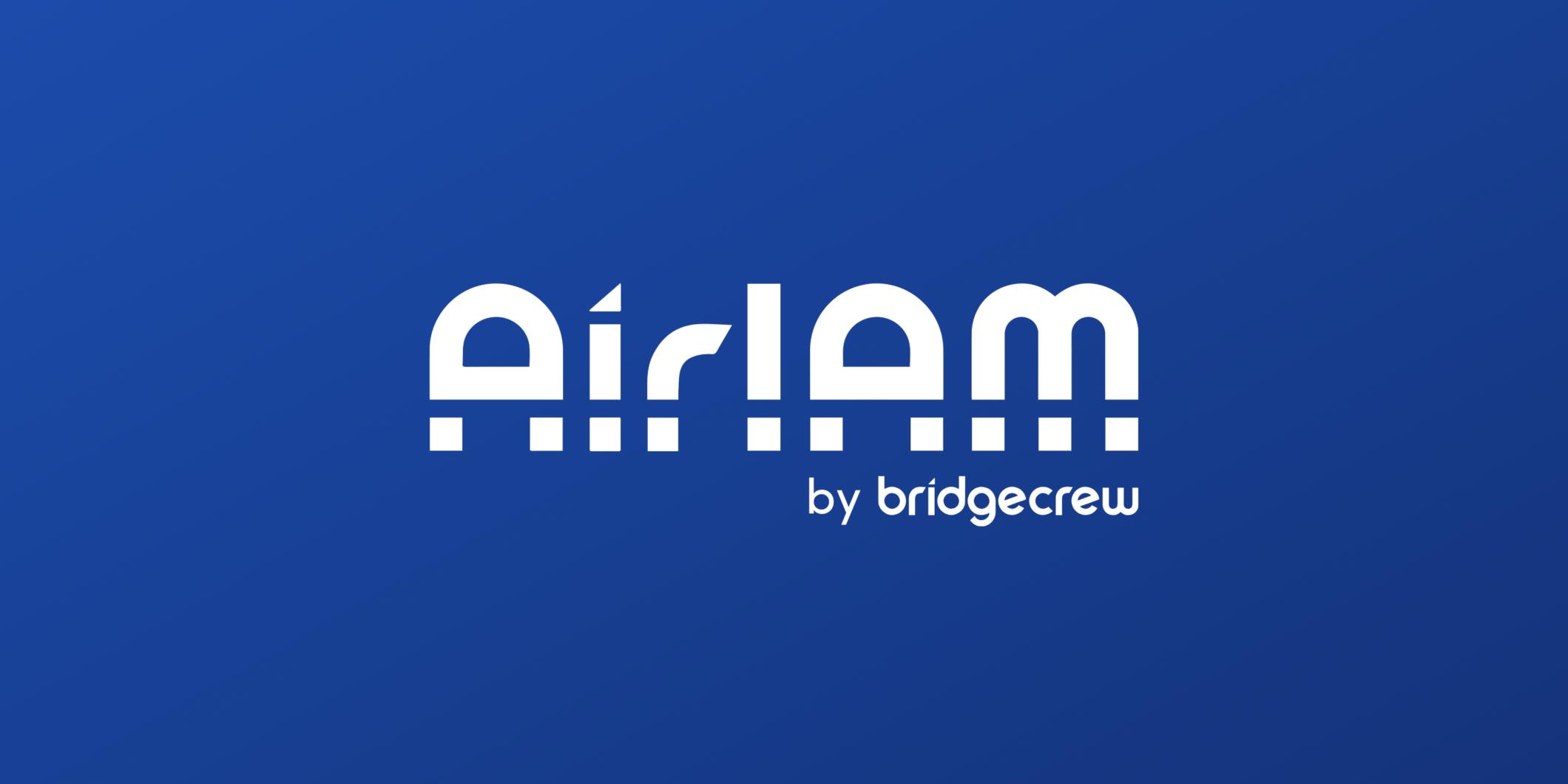 AirIAm by Bridgecrew logo