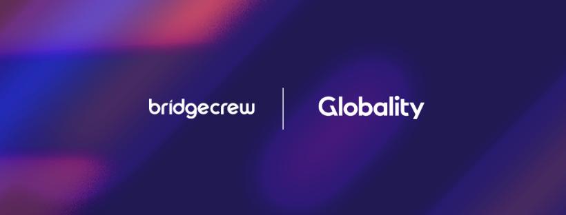 Bridgecrew and Globality logo