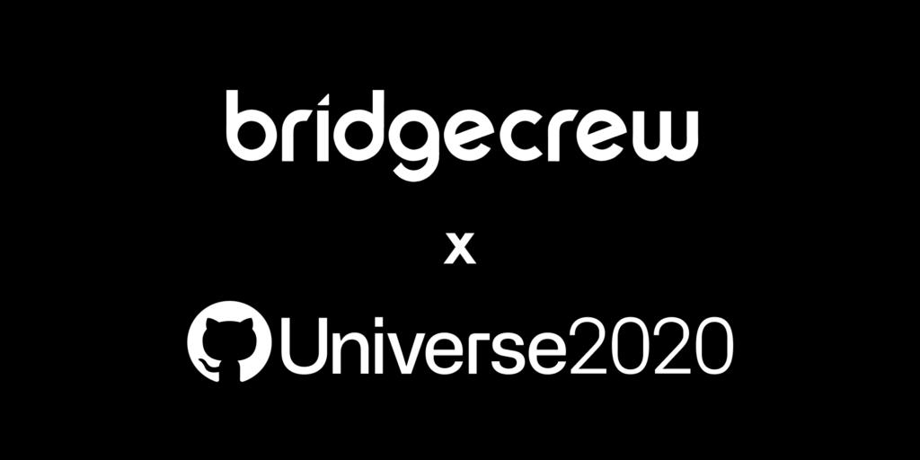 Bridgecrew at GitHub Universe 2020