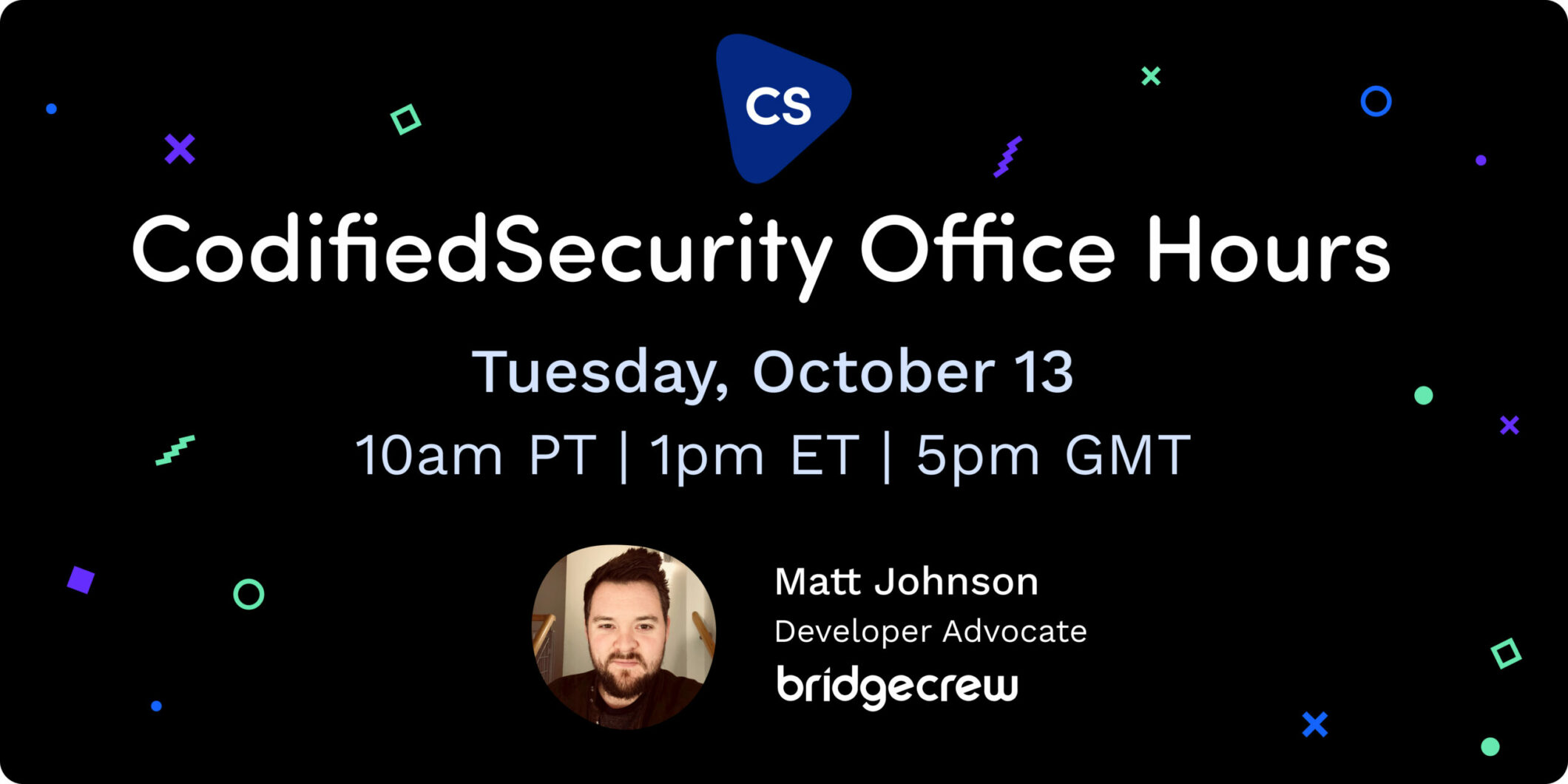 Codified Security Office Hours Episode 02