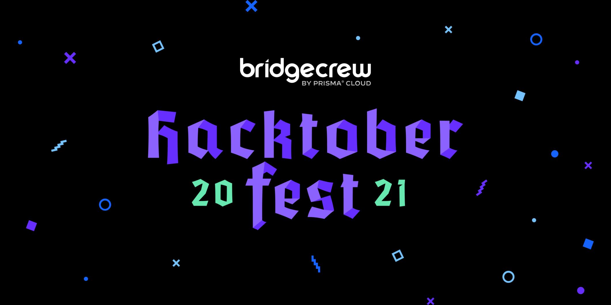 hacktoberfest giveaway image