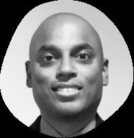 Prakash Manglanathan panelist image