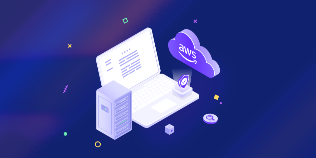 Automating AWS cloud security