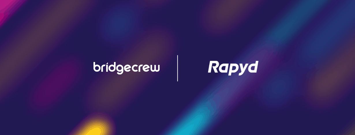 Bridgecrew and Rapyd logo