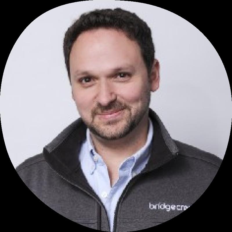 Guy Eisenkot: Bridgerew founder