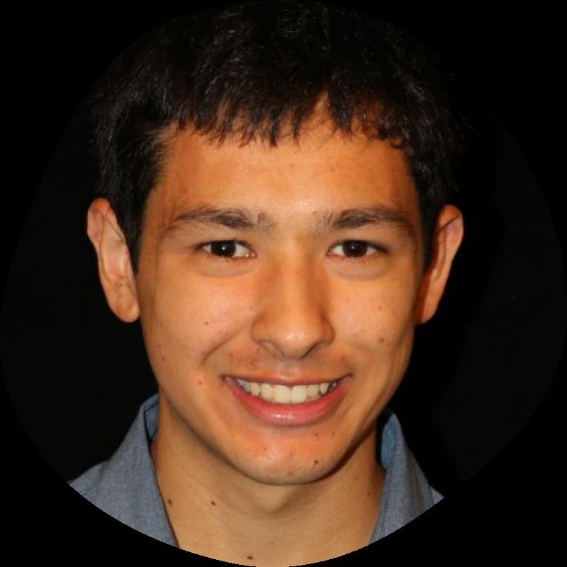 AWS Partner Michael Lanthier panelist headshot