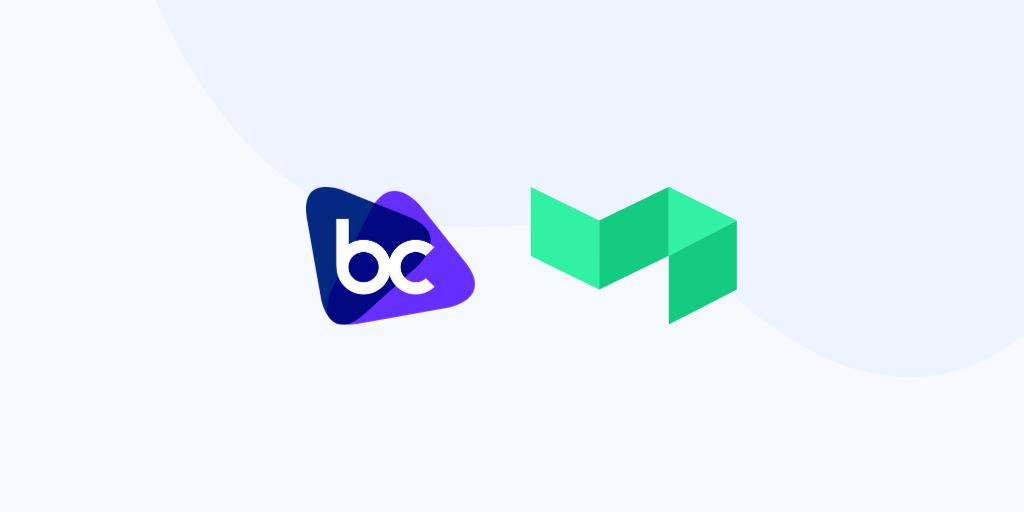 Bridgecrew and Buildkite logo