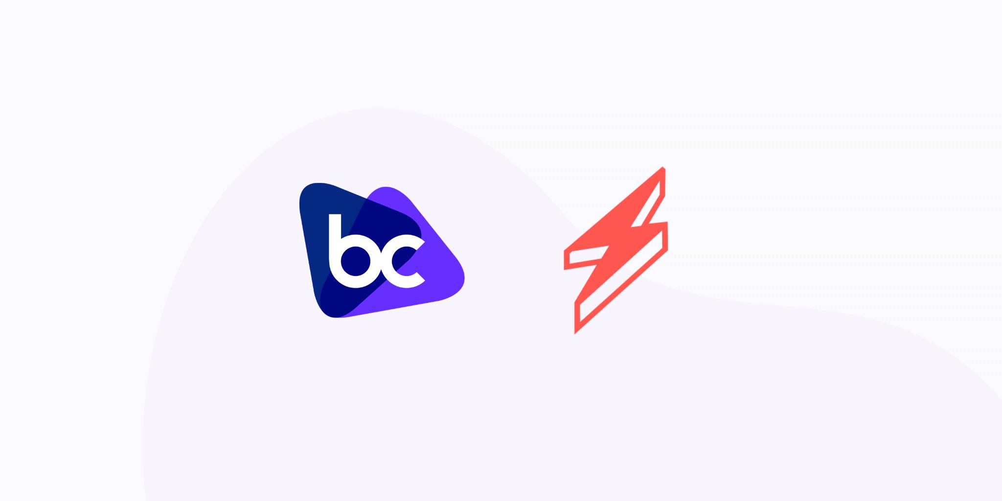 Bridgecrew and serverless framework configurations logo